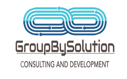 GroupBySolution Logo